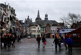 Market Square of 's-Hertogenbosch