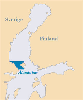 Ålands hav