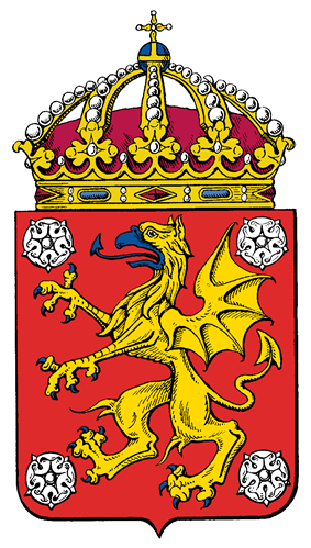 Coat of arms of Östergötland County