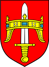 Coat of arms of Šibenik-Knin County