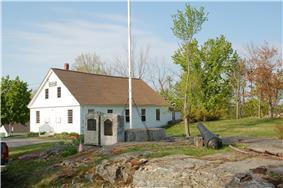 1846 Town Hall
