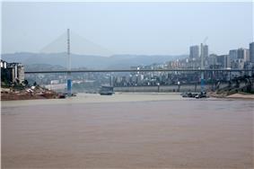 Fuling Wujiang Bridge