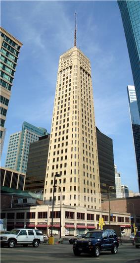 Foshay Tower