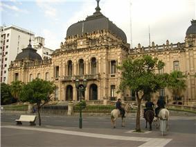06. Tucuman (13), Casa de Gobierno.JPG