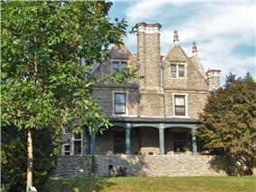 Robert M. Hogue House