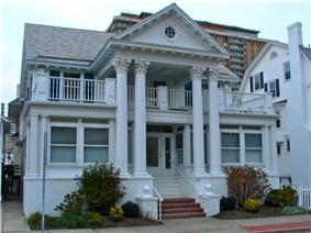 John Stafford Historic District