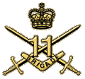 11 Brigade Insignia