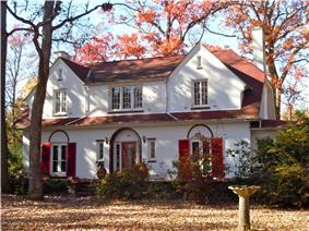Oak Park Historic District