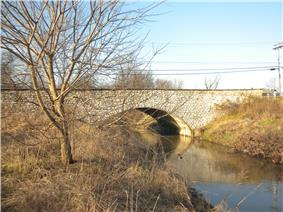 County Bridge No. 148