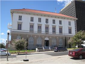 1915 Federal Courthouse Corpus Christi Texas.jpg