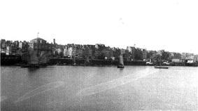 Skyline of Royal Yacht Club of Belgium