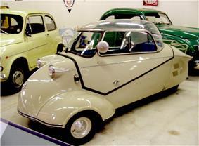 1955 Messerschmitt KR200.