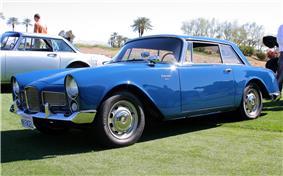 1961 Facel Vega Facellia