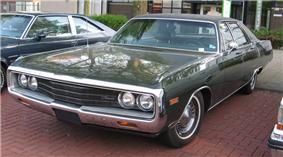 Chrysler Newport.