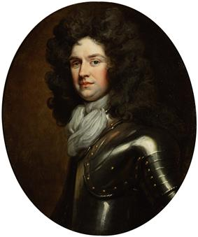 The Earl of Portmore