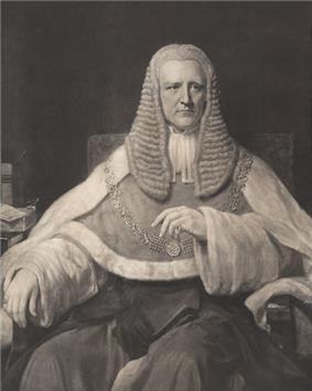 The Lord Coleridge