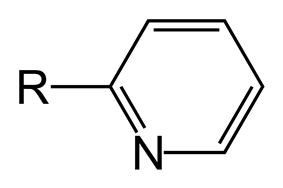 2-pyridyl group
