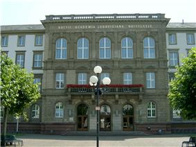 University of Giessen