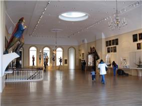 Peabody Museum of Salem
