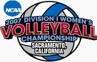 2007 NCAA Final Four logo