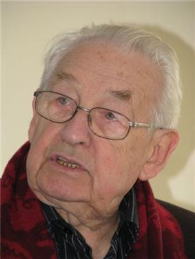 Andrzej Wajda, Warsaw (Poland), April 2008