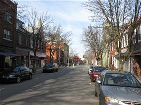 Hollidaysburg Historic District