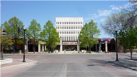 Moorhead City Hall