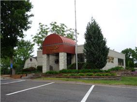 Hilltop City Hall