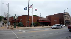 Iron Mountain City Hall