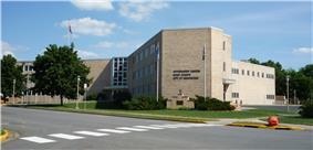 Dunn County Government Center, Menomonie