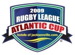 2009 Atlantic Cup logo