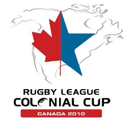 Colonial Cup logo