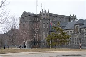 Minnesota State Reformatory for Men Historic District