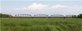 Long Meadow Bridge