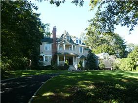 Henry Fenn House