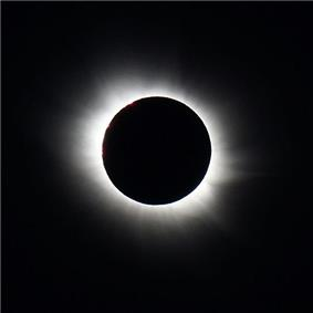 20 March 2015 total solar eclipse