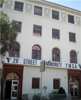 28th Street YMCA