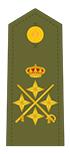 General de Ejército
