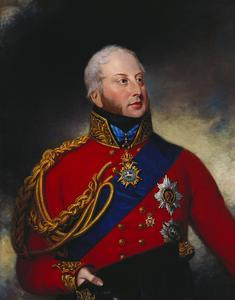 Prince William of Gloucester and Edniburgh