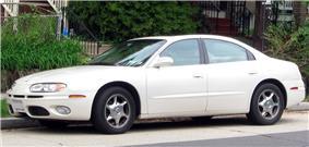 2001–2003 Oldsmobile Aurora