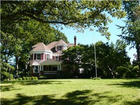 Joseph Bardsley House