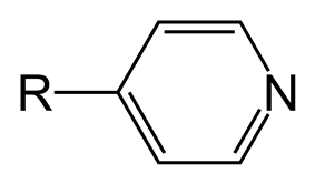 4-pyridyl group