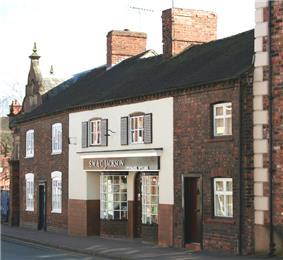 41–47 Welsh Row