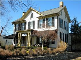 Whilldin-Miller House