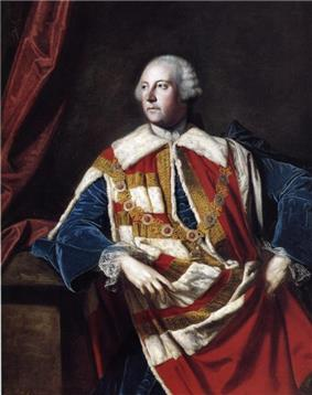 The Duke of Bedford