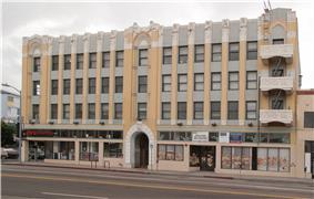 The Hollywood Western Building