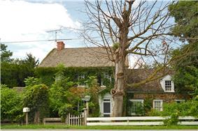 Ann Cunningham Evans House