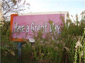 Sign in 2010
