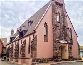 Pan American C.M.A. Church
