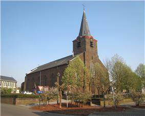 Church in Rotselaar